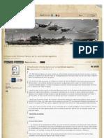 Influencia del informe Carrero en la neutralidad española