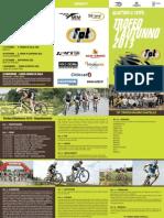 Piegh Trofeo D'Autunno 2013