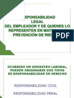 Responsabilidad Empresarial Presentacion Actualizada
