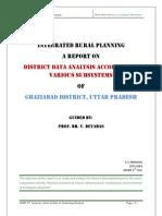 Ghaziabad District Data