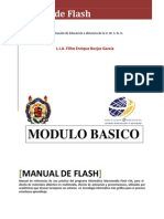 Manual de Flash Basico Completo