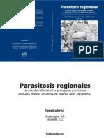 Libro de Parasitologia