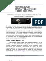 "MANUAL DE ACUPRESIÃ""N Y MAGNETOTERAPIA RAMLE-RING NUEVO ok"
