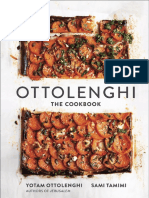Ottolenghi by Yotam Ottolenghi and Sami Tamimi - Recipes