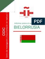 el español en belarus