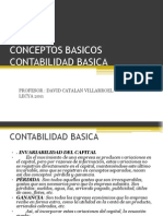Conceptos Basicos Contabilidad Basica