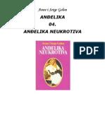 Anne i Serge Golon - Andjelika 04 Andjelika Neukrotiva