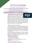 Clasificación de los aprendizajes taxonomias 2