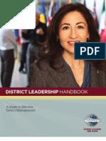 222 Manual de Liderazgo Del Distrito LR
