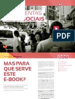 eBook Ferramentas Redes Sociais - Beat Digital