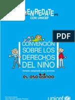 02. Convención de los Derechos del Niño UNICEF - JPR504
