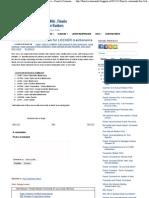 Menus for LOCKER Maintenance ~ Finacle Commands - Finacle Wiki , Finacle Tutorial & Finacle Training for Bankers