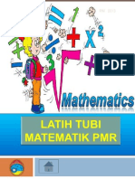 Math Pmr Set 2