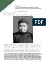 Shang Yun Xiang Xingyi