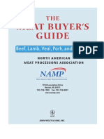 The Meat Buyer s Guide