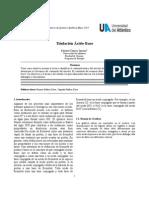 formato Informe