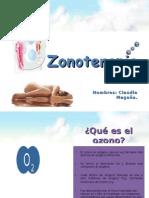ozonoterapia