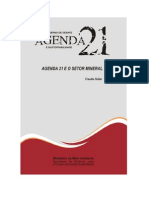 9. Agenda 21 Setor Mineral
