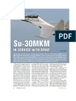Take off - su-30 MMK