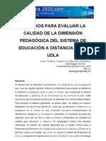 Eval Pedag Ead Latin Educa
