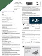 MT-511 - Termostato Digital