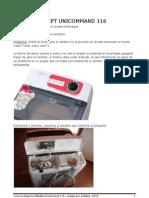 Drean Concept Unicommand 116[1]
