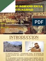 Presentacion Trabajo Final Derecho Romano