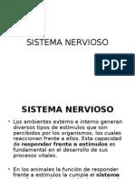 SISTEMA NERVIOSO Celulas Nerviosas