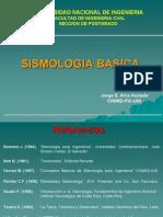 Sismologia Basica