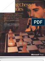 Winning Chess Brilliancies - Seirawan