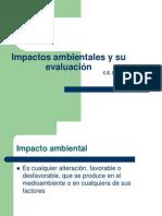 unidad11-impactosambientalesysuevaluacin-110419123446-phpapp02