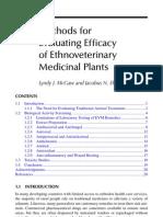 Ethnoveterinary Botanical Medicine - Herbal Medicines for Animal Health