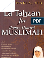 Asmanadia - LaTahzan for Brokan Heart