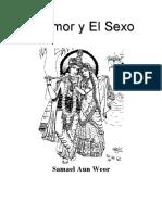 El Amor y El Sexo.doc