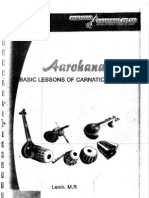 Aarohana Basic 1