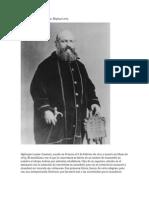 Eliphas Levy. Padre del esoterismo moderno.