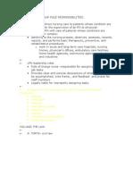 Nursing Review Notes