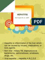 Kuliah Hepatitis Dr Diah
