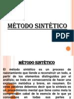 metodosintetico-091113194950-phpapp02