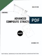 Advanced Composite Structures Sp8108