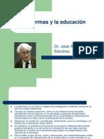Habermas y la educación