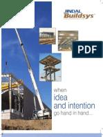 Jindal Brochure