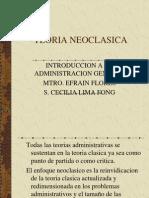tEORIA NEOCLASICA (1)