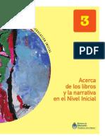 3-LibrosyNarrativa