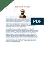 Francisco I