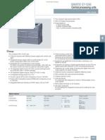 PLC-S7-1200-CPU1214C
