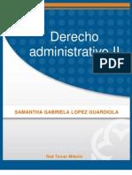 Derecho Administrativo 2 Practico