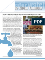 Defend the Global Commons – Spring 2009