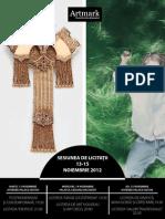 01 Licitatia de Postmodernism Si Contemporana #712012