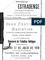 Seminario de Estudos Galegos
